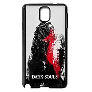 Samsung Galaxy Note 3 phone cases Black Dark Souls Phone cover PQS5144661