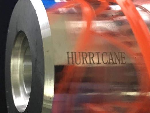Hurricane - Juego de desbrozadora con cabezal de hilo ...