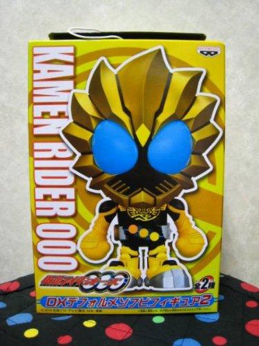 Kamen Rider OOO DX Soft Vinyl deformed figure 2 la Toller Star combo (japan import) B0060S9Q4M Menschen Neue Produkte im Jahr 2019   Erste Gruppe von Kunden
