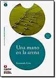 LEER EN ESPAÑOL NIVEL 1 UNA MANO EN ARENA + CD