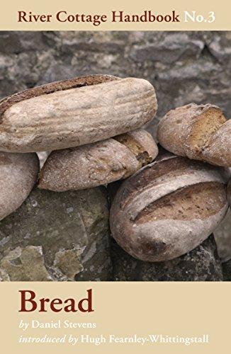 Cottage Bread - Bread: River Cottage Handbook No.3