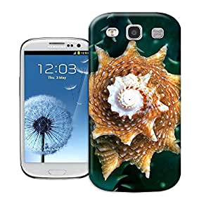 BreathePattern-134.only one Plastic Protective Case-Samsung Galaxy S3 case
