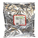 Frontier Natural Products 2346 Frontier Bulk Chipotle Smoked Jalapenos Powder – Organic, 1 Lbs.