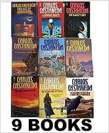 the power of silence carlos castaneda pdf