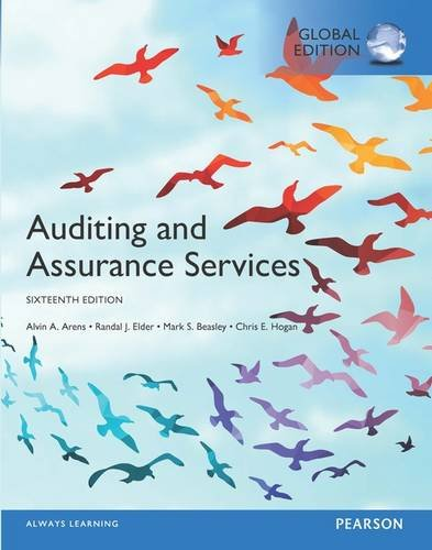 Core concepts of accounting information systems 12th edition