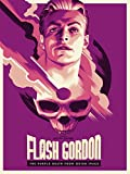 Flash Gordon: Purple Death from Outer Space