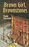 Image of Brown Girl, Brownstones