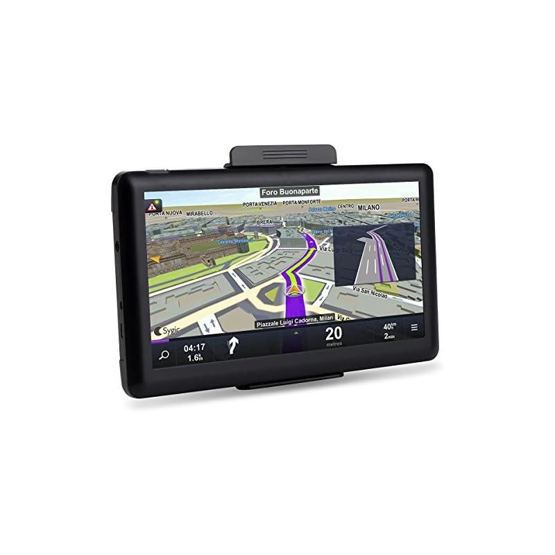 GPS for Car, HighSound 7 Inch 8GB 800x48