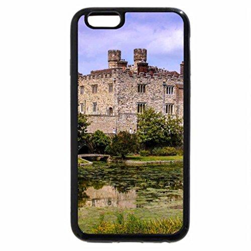 iPhone 6S / iPhone 6 Case (Black) Leeds Castle, England