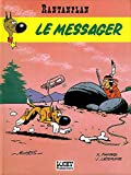 Rantanplan, tome 9 : Le Messager