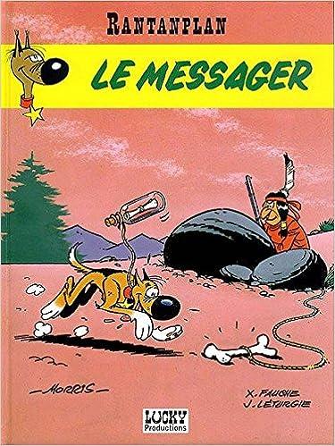 Rantanplan (9) : Le Messager