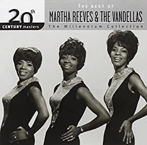 Martha Reeves & The Vandellas - 20th Century Masters: The Millennium Collection