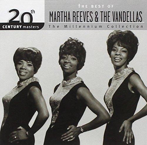 Martha Reeves And The Vandella - Battlefield Vietnam - Zortam Music