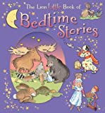 The Lion Little Book of Bedtime Stories, Elena Pasquali, 0745964591