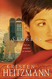 Secrets by Kristen Heitzmann ebook deal