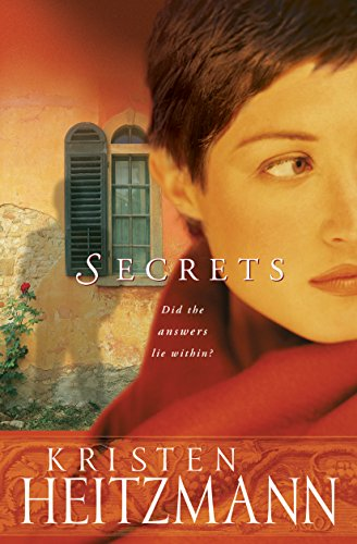 Secrets (The Michelli Family Series Book #1): A Novel