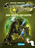 Der Tempel des Lichts (Sternenritter, Band 8)