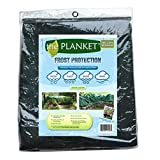 the Planket Frost Protection Plant Cover, 10 ft x 20 ft Rectangular
