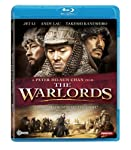 Cover Image for 'Warlords, The'