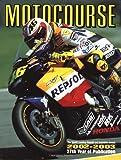 Motocourse 2002-2003 9781903135136