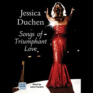 Songs of Triumphant Love Audiobook