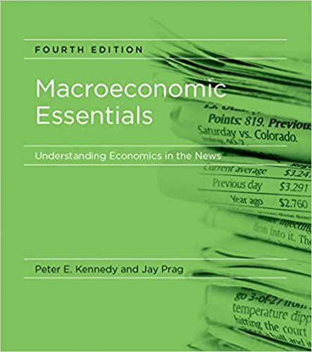 Amazon macroeconomic essentials understanding economics in the macroeconomic essentials understanding economics in the news the mit press 4th edition kindle edition fandeluxe Images
