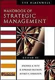 The Blackwell Handbook of Strategic Management