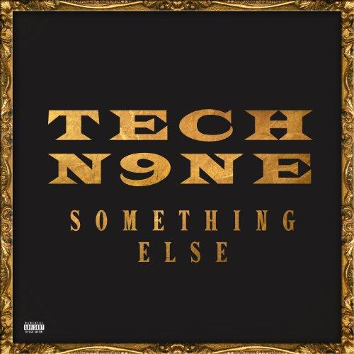 Something Else [Explicit]