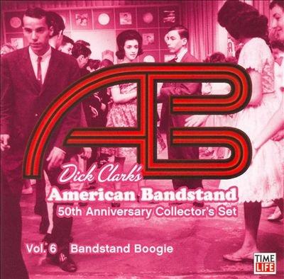 Dick Clark's American Bandstand Vol 6 ()