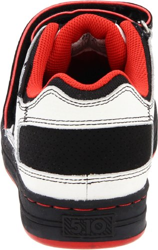 Five ten paire de chaussures minnaar black/white