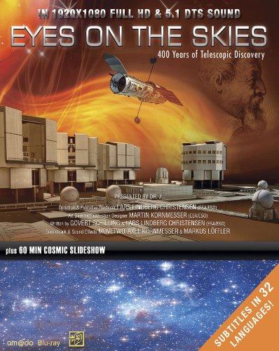 (Eyes On The Sky [Blu-ray])