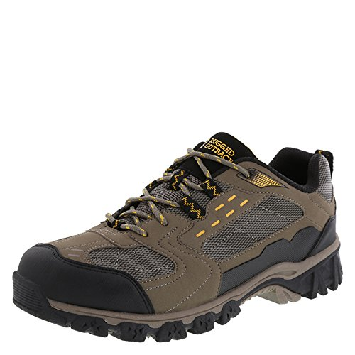 Pictures of Rugged Outback Men's Tan Men's 144636095 Tan 1