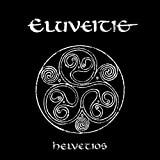 Eluveitie - Helvetios [Japan CD] COCB-60045