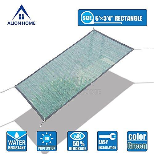 Alion Home Block Garden Netting