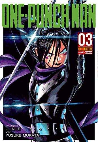 One-Punch Man - Volume 3