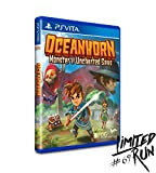 Oceanhorn: Monster of Uncharted Seas (Limited Run #69)