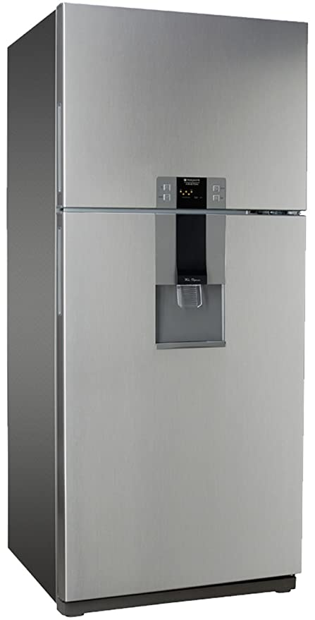 Hotpoint NMTZD 822 F WD Independiente 492L A+ Acero inoxidable ...