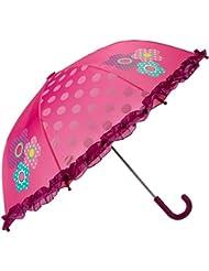 Western Chief Kids Character Umbrella, Flower Cutie, One Size