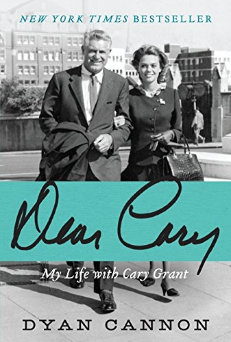 Image of Dear Cary: My Life with Cary Grant