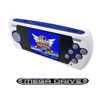 Amazon com: Sega Ultimate Portable Game Player 2017: Video Games