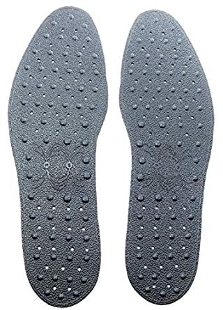 805851eb777 Amazon.com  Magnetic Foot Insoles Magnet Shoe Inserts  Industrial    Scientific
