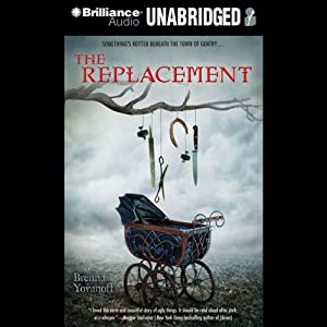 The Replacement Audiobook