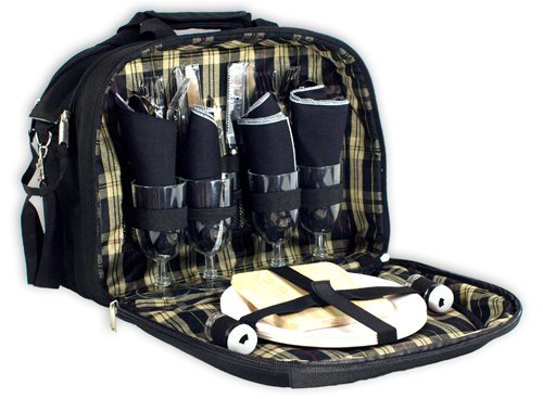 Picnic Set For Four by Outdoor Active Gear