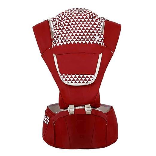 DANDANdianzi Cintura heces andadores Mantenga la Cintura del bebé ...