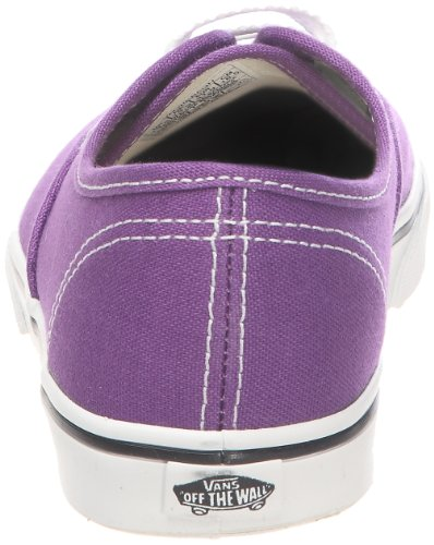 Vans Authentic Lo Pro, Jungen Sneaker Violett (Violet (Amaranth Purple))