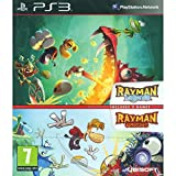 Rayman Legends & Rayman Origins Double Pack (PS3)