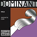 Thomastik-Infeld 4121 Dominant, Viola Strings, Complete Set, 4/4 Size