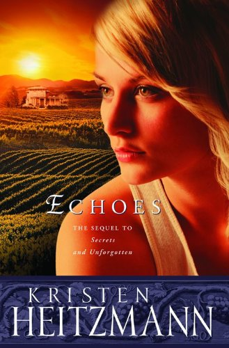 Echoes Michelli Family Kristen Heitzmann product image