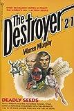 Deadly Seeds, Warren Murphy and Richard Sapir, 0523412363