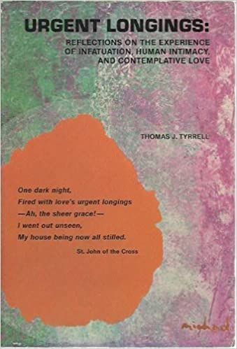 Book Urgent Longings by Thomas J. Tyrrell (1979-08-02)